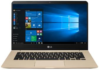 LG gram 14Z960-G Laptop (Core i5 6th Gen/8 GB/256 GB SSD/Windows 10) Price
