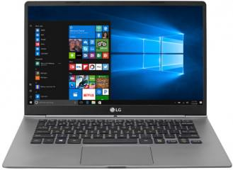 LG gram 14Z970-A.AAS5U1 Laptop (Core i5 7th Gen/8 GB/512 GB SSD/Windows 10) Price
