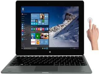 Micromax Canvas Laptab LT666W Laptop (Atom Quad Core/2 GB/32 GB SSD/Windows 8 1) Price