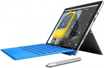 Microsoft Surface Pro 4 (SU3-0015) Laptop (Core M3 6th Gen/4 GB/128 GB SSD/Windows 10) Price