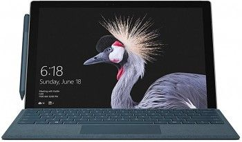 Microsoft Surface Pro (FJT-00002) Laptop (Core i5 7th Gen/4 GB/128 GB SSD/Windows 10) Price