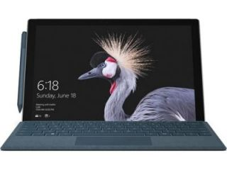 Microsoft Surface Pro 2017 Edition (FJT-00001) Laptop (Core i5 7th Gen/4 GB/128 GB SSD/Windows 10) Price