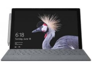 Microsoft Surface Pro (KLH-00023) Laptop (Core i5 7th Gen/8 GB/128 GB SSD/Windows 10) Price