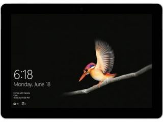 Microsoft Surface Go (MHN-00015) Laptop (Pentium Dual Core/4 GB/64 GB SSD/Windows 10) Price