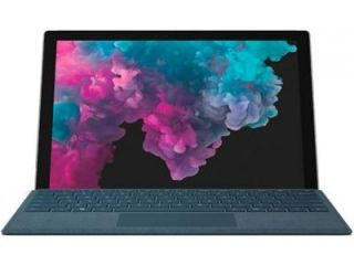 Microsoft Surface Pro 6 1796 (KJT-00015) Laptop (Core i5 8th Gen/8 GB/256 GB SSD/Windows 10) Price