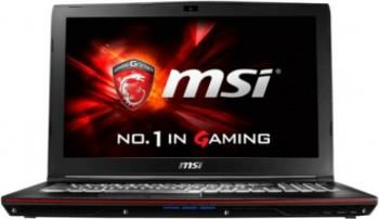MSI GP62 6QF Leopard Pro Laptop (Core i7 6th Gen/16 GB/1 TB 128 GB SSD/Windows 10/2 GB) Price