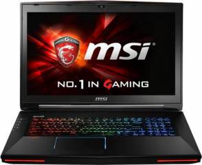 MSI GT72 2QE Dominator Pro G Laptop (Core i7 5th Gen/16 GB/1 TB 256 GB SSD/Windows 8 1/8 GB) Price