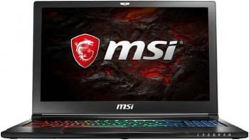 MSI GS63VR 7RF Stealth Pro Laptop (Core i7 7th Gen/8 GB/1 TB 256 GB SSD/Windows 10/4 GB) Price
