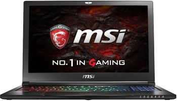 MSI GS63VR 7RF Stealth Pro Laptop (Core i7 7th Gen/16 GB/512 GB SSD/Windows 10/6 GB) Price