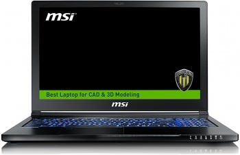 MSI WS63VR 7RL Laptop (Core i7 7th Gen/32 GB/2 TB 512 GB SSD/Windows 10/8 GB) Price