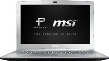 MSI PE62 7RE Laptop (Core i7 7th Gen/8 GB/1 TB 128 GB SSD/DOS/4 GB) Price