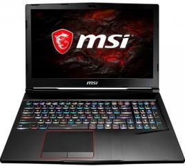 MSI GE63VR Raider 213 Laptop (Core i7 7th Gen/16 GB/256 GB SSD/Windows 10/8 GB) Price