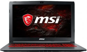 MSI GV62 7RD Laptop (Core i7 7th Gen/8 GB/1 TB/Windows 10/4 GB) Price