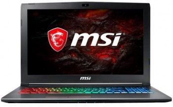 MSI GF62 7RE 2025 Laptop (Core i7 7th Gen/16 GB/1 TB/Windows 10/4 GB) Price