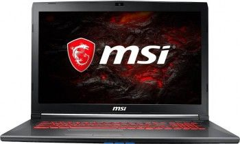 MSI GV72 7RE-1464IN Laptop (Core i7 7th Gen/8 GB/1 TB 128 GB SSD/Windows 10/4 GB) Price