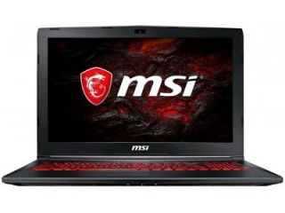 MSI GL62M 7RDX-1096 Laptop (Core i7 7th Gen/16 GB/1 TB/Windows 10/2 GB) Price