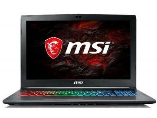 MSI GF62 7RE-1452 Laptop (Core i7 7th Gen/16 GB/1 TB/Windows 10/4 GB) Price