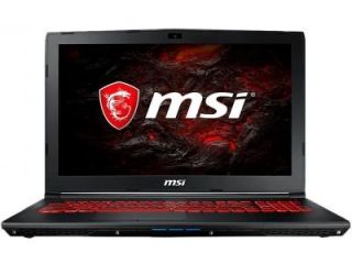 MSI GL62VR-NE1060 Laptop (Core i7 7th Gen/16 GB/512 GB SSD/Windows 10/6 GB) Price