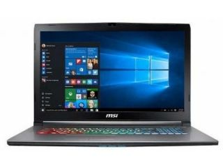 MSI GF72VR 7RF-651 Laptop (Core i7 7th Gen/16 GB/1 TB 128 GB SSD/Windows 10/6 GB) Price