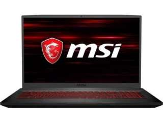 MSI GF75 8RC-077IN Laptop (Core i7 8th Gen/8 GB/1 TB/Windows 10/4 GB) Price