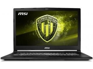 MSI WE73 8SK-603IN Laptop (Core i7 8th Gen/16 GB/1 TB 256 GB SSD/Windows 10/6 GB) Price