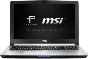 MSI Prestige 16J5P PE60 6QE Laptop (Core i7 6th Gen/16 GB/1 TB/DOS/2 GB) Price