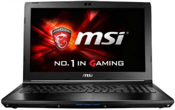 MSI GL62 6QF Laptop (Core i7 6th Gen/8 GB/1 TB/Windows 10/4 GB) Price