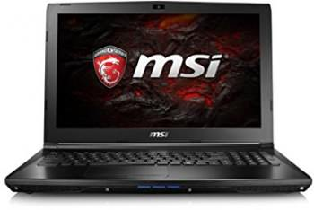 MSI GL62 7RDX Laptop (Core i7 7th Gen/8 GB/1 TB/Windows 10/4 GB) Price