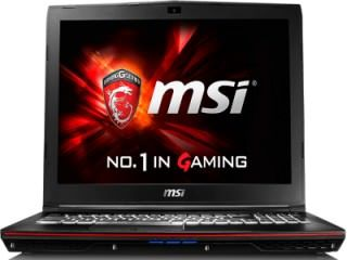 MSI GP62 6QF Leopard Pro Laptop (Core i7 6th Gen/8 GB/1 TB/Windows 10/2 GB) Price