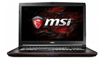 MSI GP62 7RDX Leopard Laptop (Core i7 7th Gen/16 GB/1 TB 128 GB SSD/Windows 10/4 GB) Price