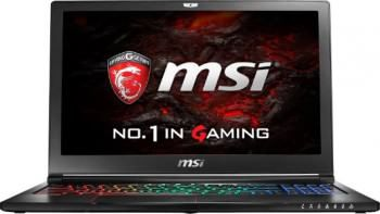 MSI GS63VR 6RF Stealth Pro Laptop (Core i7 6th Gen/16 GB/1 TB/Windows 8 1/6 GB) Price
