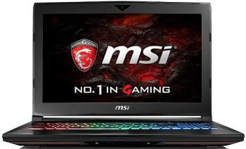 MSI GT62VR 7RE Dominator Pro Laptop (Core i7 7th Gen/16 GB/1 TB 256 GB SSD/Windows 10/8 GB) Price