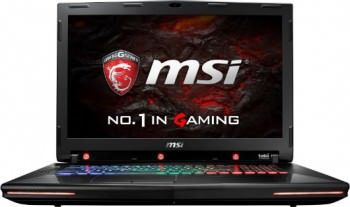 MSI GT72VR 6RE Dominator Pro Tobii Laptop (Core i7 6th Gen/16 GB/1 TB 256 GB SSD/Windows 8 1/8 GB) Price