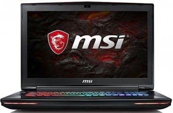 MSI GT72VR 7RE Dominator Pro Laptop (Core i7 7th Gen/16 GB/1 TB 256 GB SSD/Windows 10/8 GB) Price