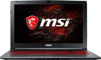 MSI GV62 7RD-2627XIN Laptop (Core i5 7th Gen/8 GB/1 TB/DOS/4 GB) Price