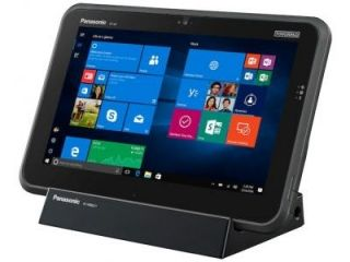 Panasonic Toughbook FZ-Q2G100XVM Laptop (Core M5 6th Gen/8 GB/128 GB SSD/Windows 10) Price