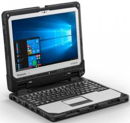 Panasonic Toughbook CF-33 Laptop (Core i5 7th Gen/8 GB/256 GB SSD/Windows 10) Price