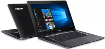 RDP ThinBook 1430a Netbook (Atom Quad Core X5/2 GB/32 GB SSD/DOS) Price
