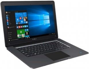 RDP ThinBook 1430p Netbook (Atom Quad Core X5/2 GB/32 GB SSD/Windows 10) Price