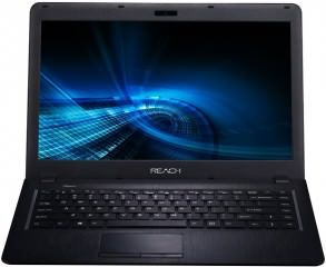 Reach Quanto RCN-025 Laptop (Celeron Dual Core/4 GB/500 GB/DOS) Price