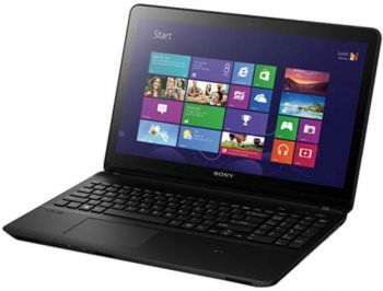 Compare Sony VAIO Fit F15413S Laptop (N/A/2 GB/500 GB/Windows 8)