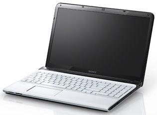 laptop sony i5