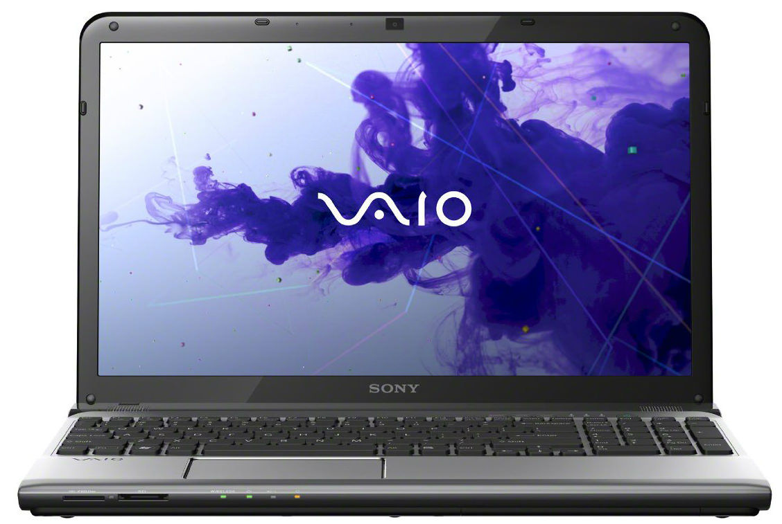 Sony VAIO E SVE1511MFX/S Laptop (Core i5 3rd Gen/8 GB/750 GB/Windows 7) Price