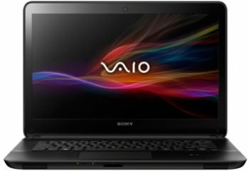 Sony VAIO Fit SVF15213SNB Laptop (Core i3 3rd Gen/4 GB/500 GB/Windows 8/1 GB) Price