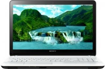 Sony VAIO Fit SVF15325SNW Laptop (Core i3 4th Gen/2 GB/500 GB/Windows 8 1) Price