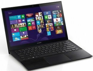 Sony VAIO Pro SVP1321WSNB Ultrabook (Core i5 4th Gen/4 GB/128 GB SSD/Windows 8) Price