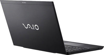 Sony VAIO SVS15116GN Laptop (Core i7 3rd Gen/4 GB/750 GB/Windows 7/2) Price