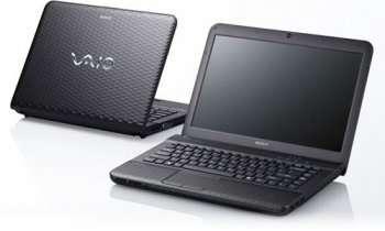 Compare Sony VAIO E VPCEL25EN Laptop (AMD Dual-Core APU/2 GB/500 GB/Windows 7 Home Basic)