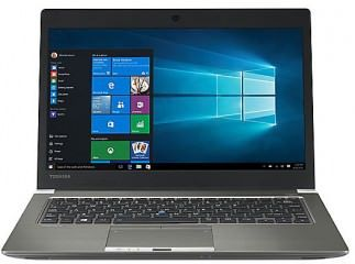 Toshiba Portege Z30-C1310 Laptop (Core i5 6th Gen/8 GB/128 GB SSD/Windows 7) Price