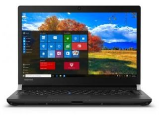 Toshiba Portege A30-C (PT363U-0RU02X) Laptop (Core i5 6th Gen/8 GB/128 GB SSD/Windows 10) Price